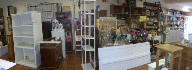 tienda Artesa Vilagarcía