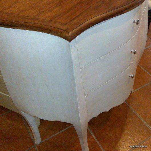 Mueble en crudo muebles artesa - Muebles en crudo para pintar ...