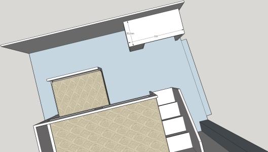 cama nido  armario, escalera, escritorio (11)