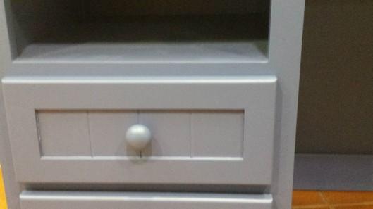 Detalle del cajón