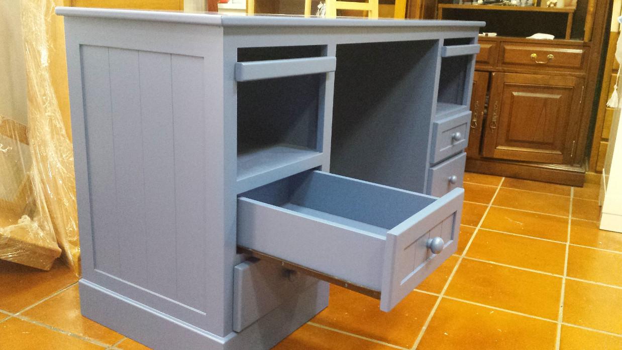 Como cambiar de color un mueble como cambiar de color un - Cambiar color muebles ...