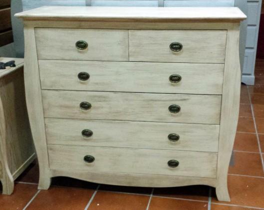 Mueble en crudo muebles artesa - Muebles en crudo ...