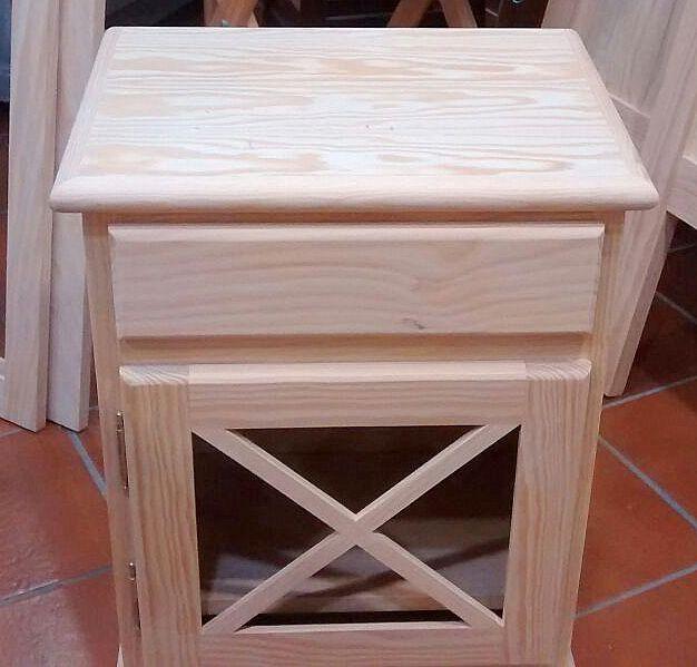 Muebles blanco roto envejecido 7 muebles artesa - Muebles blanco envejecido ...