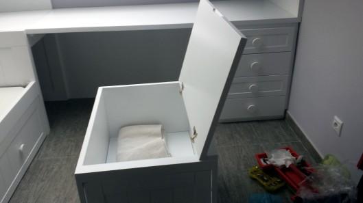 cama nido con escritorio (10)